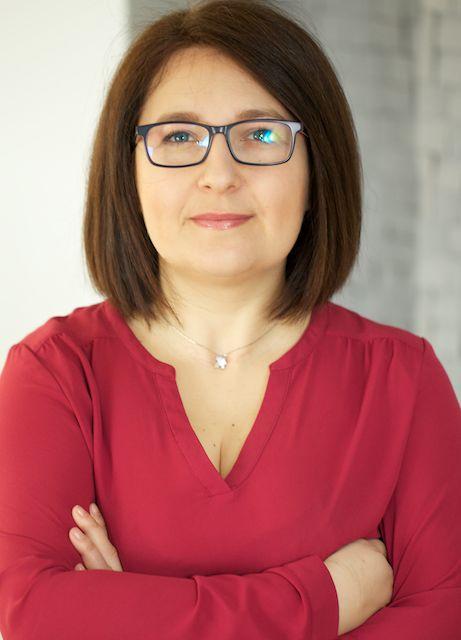 Ewa Spytkowska - Krajnik
